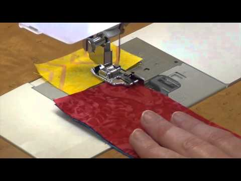 Four Tips for Sewing Straighter