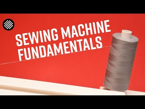 Sewing Machine Tips Everyone Must Know - The Last Stitch
