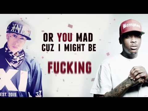 """Bobo Norco & YG To Release New Video """"Childish"""""""