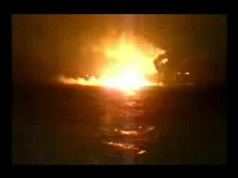PIPER ALPHA DISASTER - Part 3