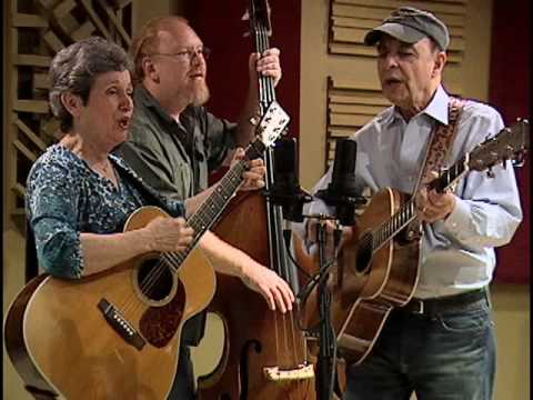 Barry and Holly Tashian - Rockin' Little Country Girl