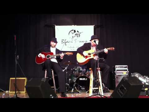 Bad Attitude - Tom & Alex Clawson @ Black Swamp Blues Society