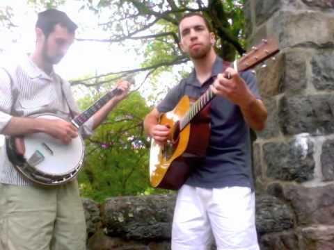 Here Comes the Sun by Nick DiSebastian & Kyle Tuttle