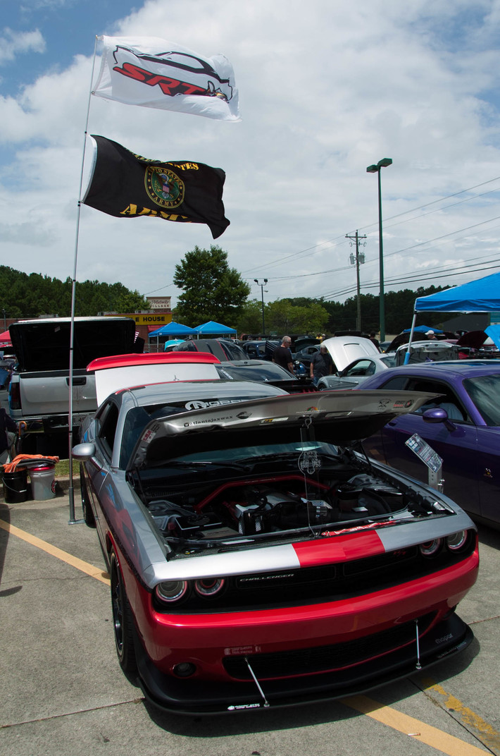 3rd Annual Car, Truck & Motorcycle Show benefitting Veterans with PTSD-39