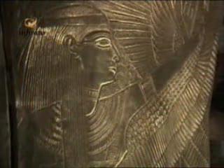 Philae, El Principio Femenino, El Ojo de Horus, Fernando Malkún