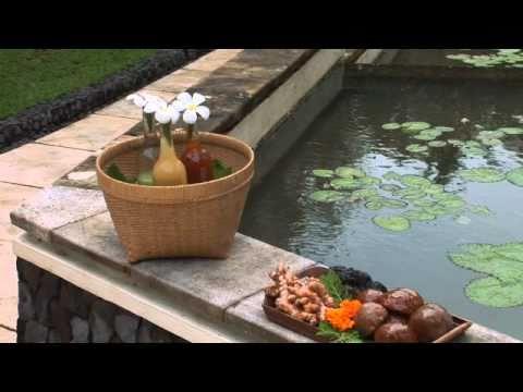Sylvia's Spas- Spa Village Resort Tembok Bali