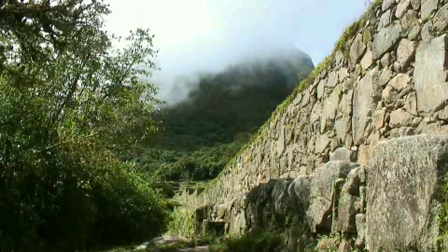 Sacred Earth Tour Machu Picchu  Peru