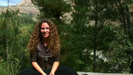 Astrid Brinck Chilean Healer ~ Life Coach ~