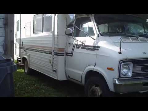 Low Budget RVs and Camper Travel