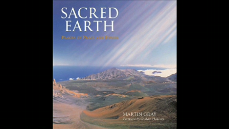 Sacred Earth by Martin Gray   SacredSites.com