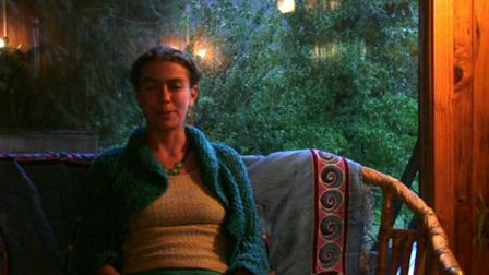 Joanna Safan Chilean Healer 08