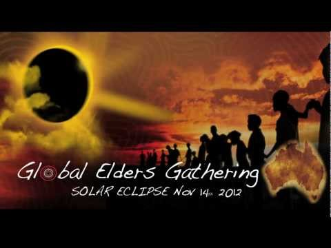 Global Elders Gathering 2012 Invitation