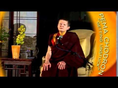 Dharma Part 3 . . Pema Chodron