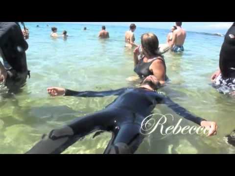 Aquacranial Love Story