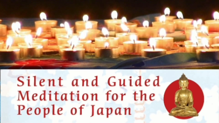 From Sedona to the People of Japan ~ Silent & Guided Meditation Part I