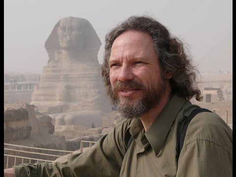 Humanity's Forgotten Civilization by Dr Robert Schoch in Sedona March 5th 2016
