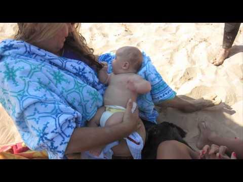 Beach Baby Treatment