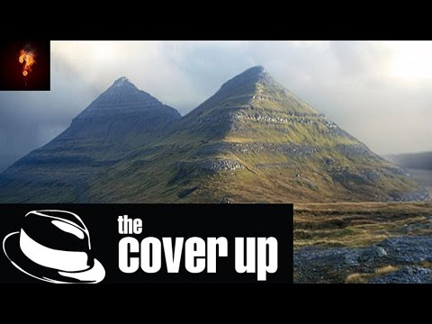 25,000Yr Old Mountain Sized Pyramids In Indonesia?