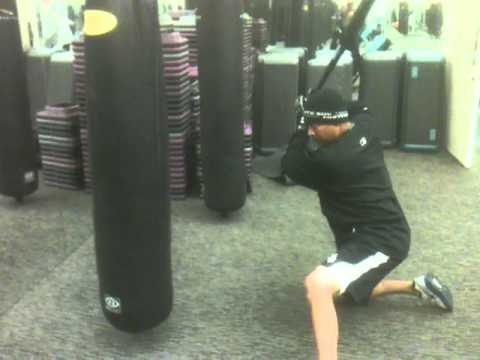 Hitting strenght and workout drills