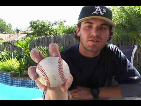 Knuckleball Pitcher Sean O'Leary