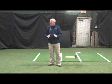 Teaching Successful Hitting with MLB Scout Terry Sullivan