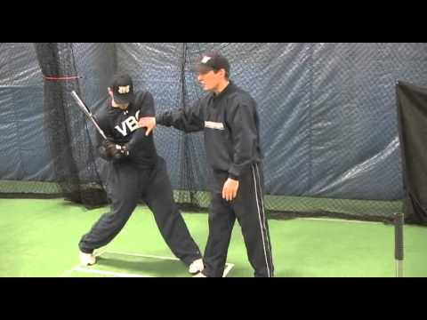 Common Hitting Flaws & Drills ...