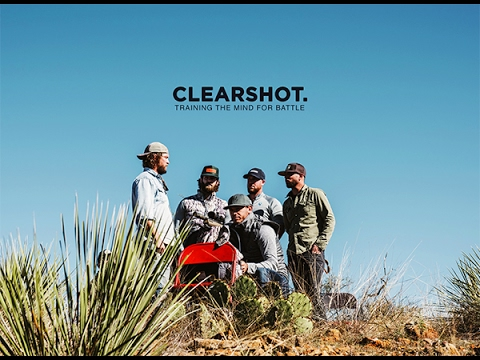 Clearshot. Training The Mind For Battle || Warstic