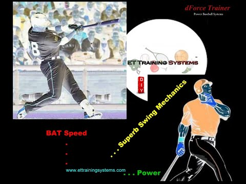 The BEAST MODE Power Batting Challenge ...What is your ROTATIONAL Power Maximum ?