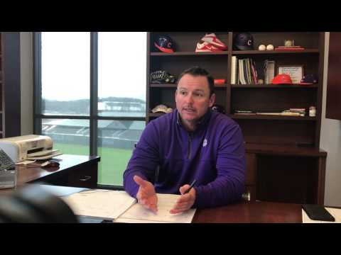 What Is A Parents Role In A Young Athletes Life-Monte Lee Head Baseball Coach Clemson Univ