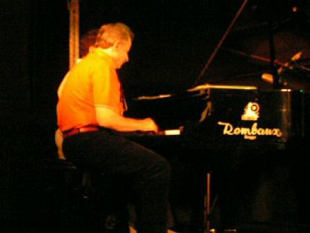 SFJazzImpro @ SOL2007 Cabaret in Bruges