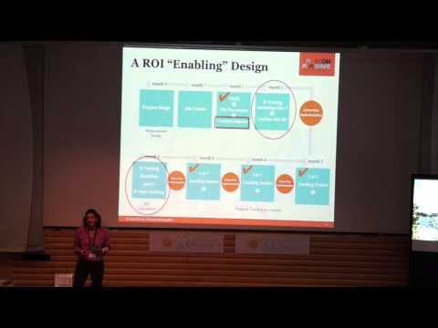 SF Leadership Development and ROI - Olympia Mitsopoulou