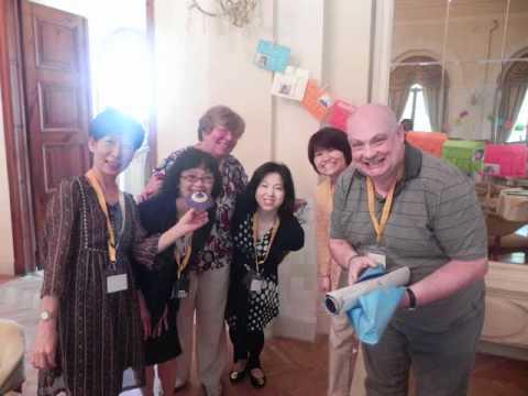 SOL2011 Japan Team