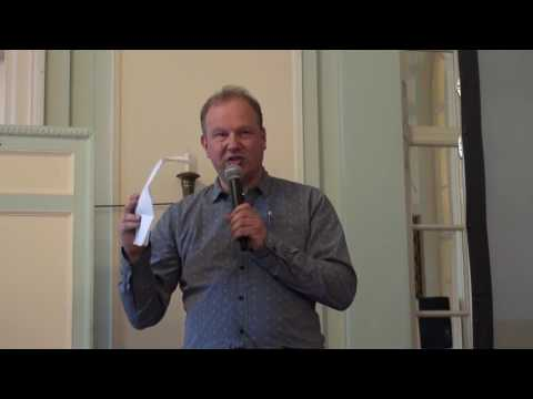 Paul Z. Jackson shares his view on resilience in a poetically creative way