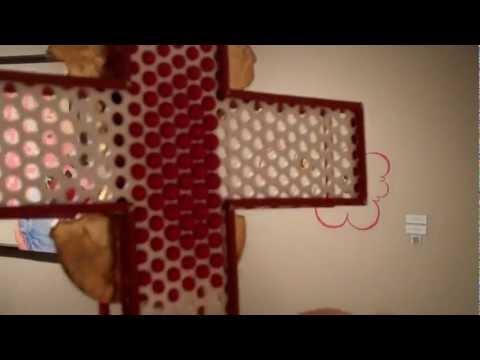 Kelly Robinson-Hard To Swallow -Video walk through.