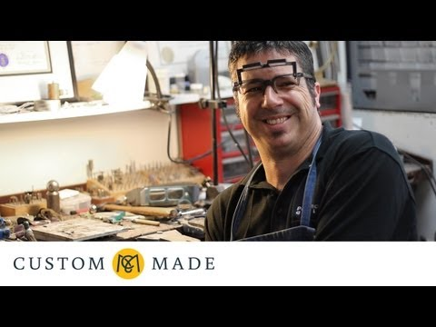 CustomMade Jeweler - Paul Michael Design - CustomMade.com