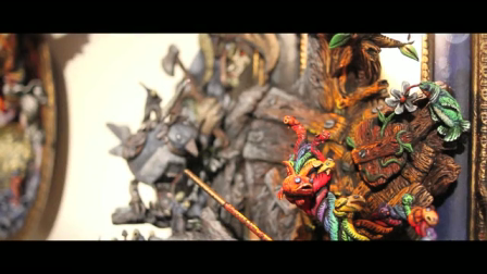 """The Hive Gallery: """"Master Blasters of Sculpture IV"""""""