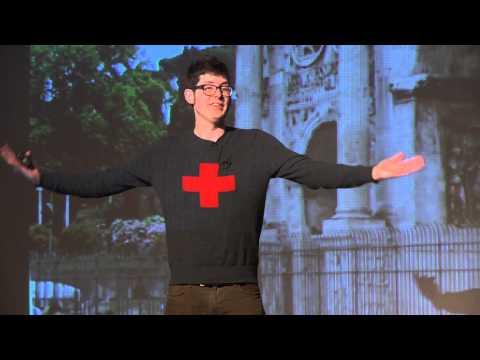 Recycling Sucks! The History of Creative Reuse: Garth Johnson at TEDxEureka, Dec. 2, 2012