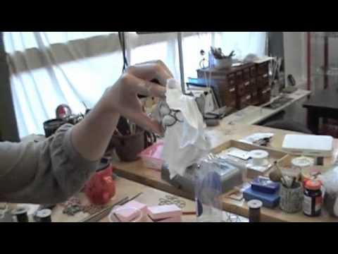 Craft In Sight Episode 1: Sharon Massey
