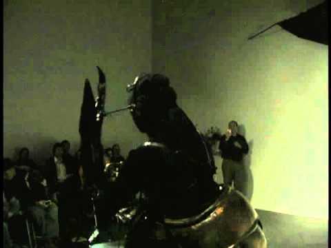 Creak: The Last Living Terror Bird - Performance