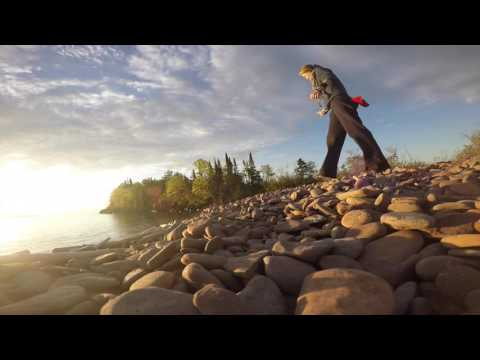 COTN Episode 6: Grand Marais Land Art