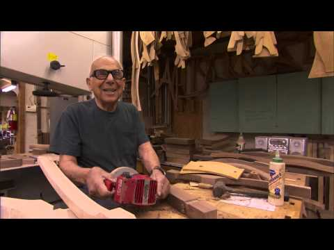 Craft in America: MEMORY episode - Sam Maloof