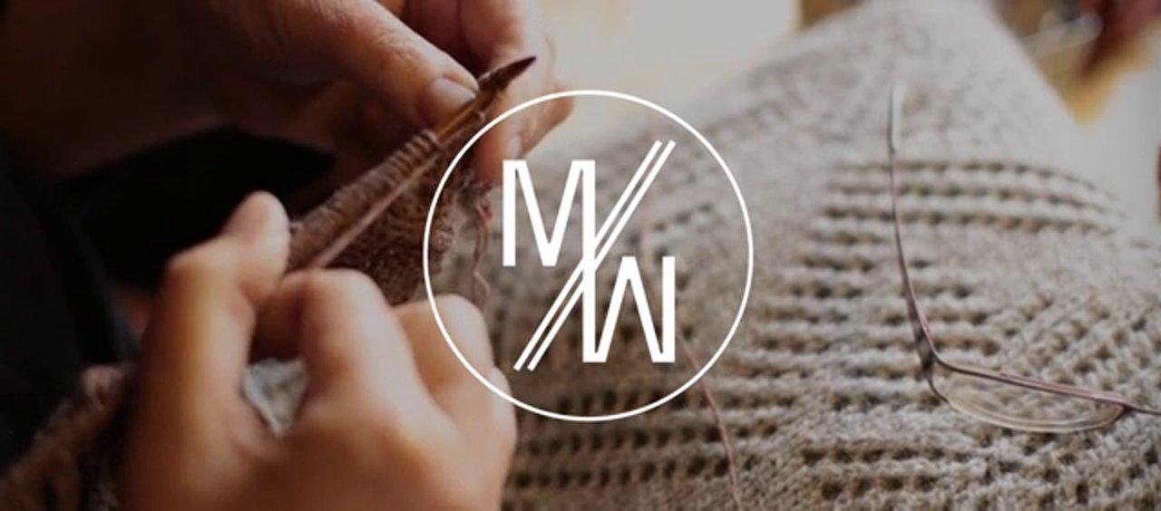 Di Gilpin - Hand Knitwear Design