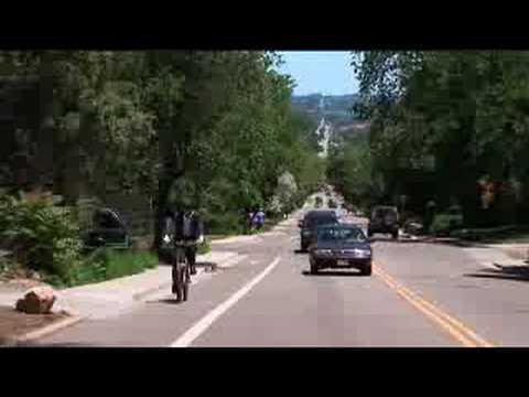 No Gas Today - Optibike Video