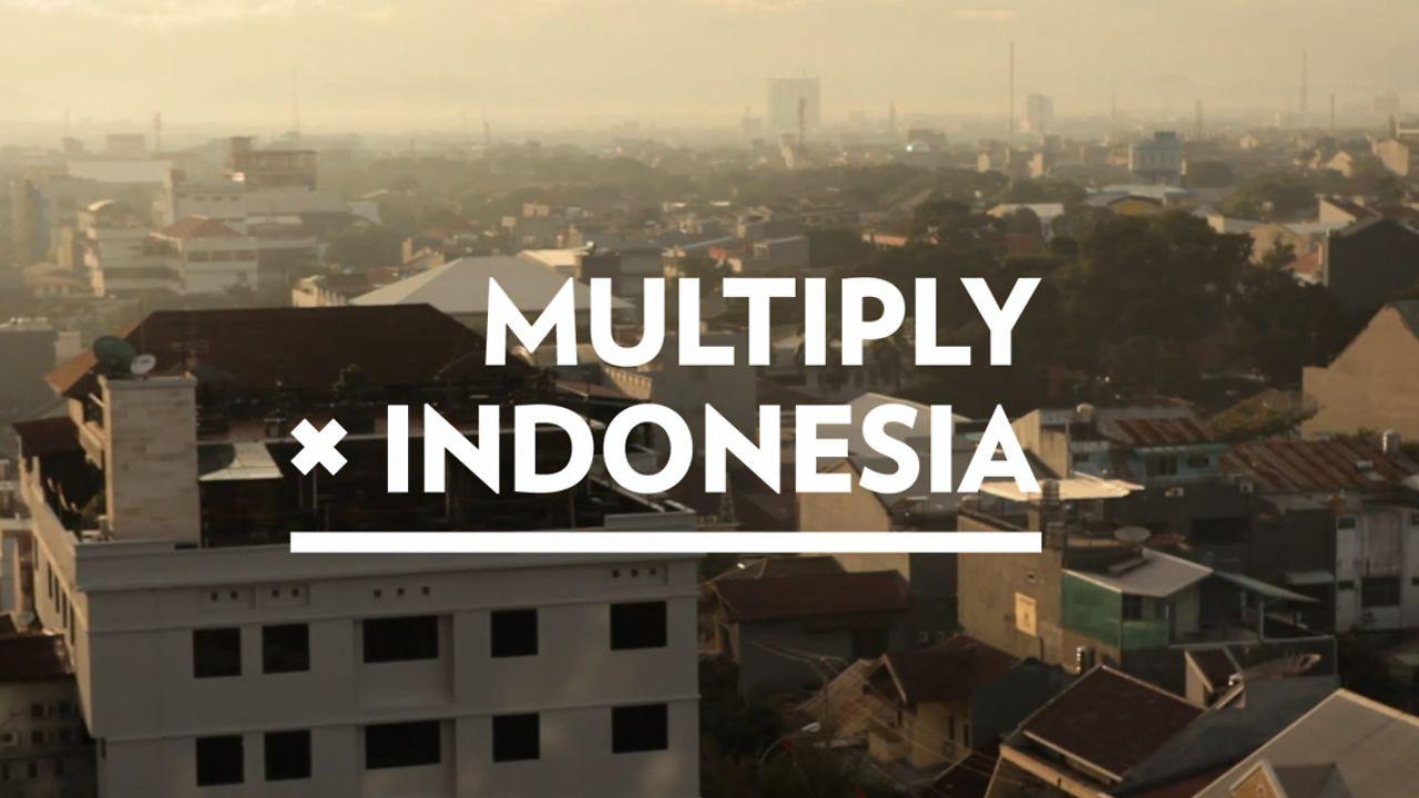 Multiply: Indonesia