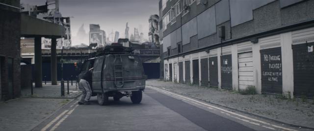 DERELICT Official Trailer [HD]