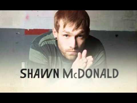 Shawn McDonald - Open Me