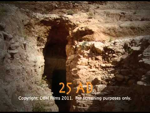 Discoveries of Israel - First Minute