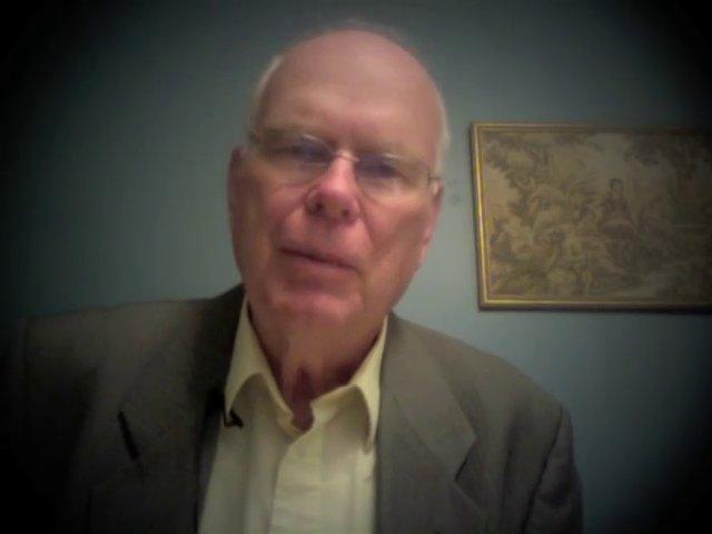 Dr. Tom Kuster / Gratitude for MMF Online Course