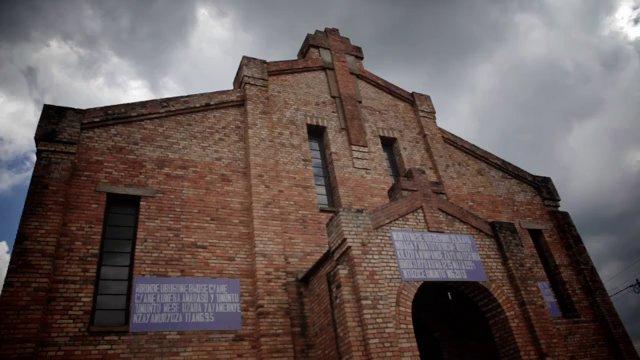 Christian Witness in Rwanda