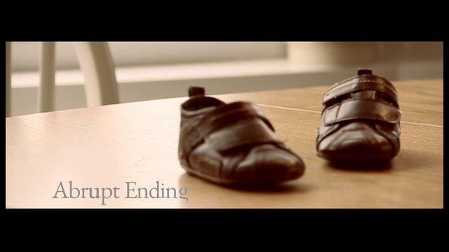 Abrupt Ending Official Trailer [HD]